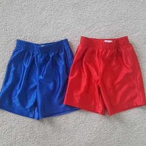 Children's Place Lot of 2 Gym Shorts